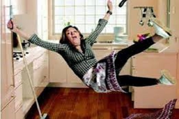 Assicurazione obbligatoria Inail 2018 non solo casalinghe ...