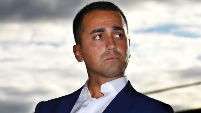 Arrestato candidato M5s in Sicilia, Di Battista: