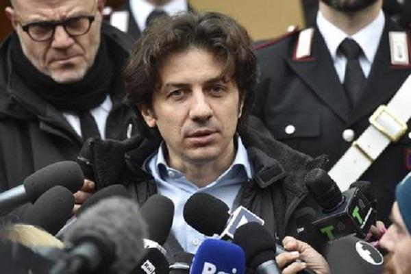 DJ Fabo e suicidio assistito, a processo Marco Cappato #ConCappato