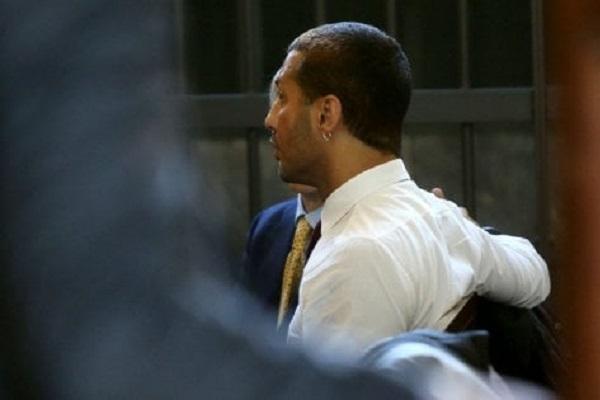 Fabrizio Corona urla in aula e attacca il pm, poi si scusa