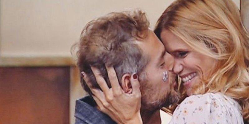 Filippa Lagerbäck dopo la proposta di matrimonio con Daniele Bossari è stato l'inferno