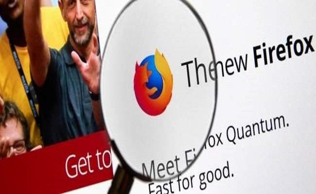Firefox Quantum e siti compromessi, nuova funzione contro furto dei dati