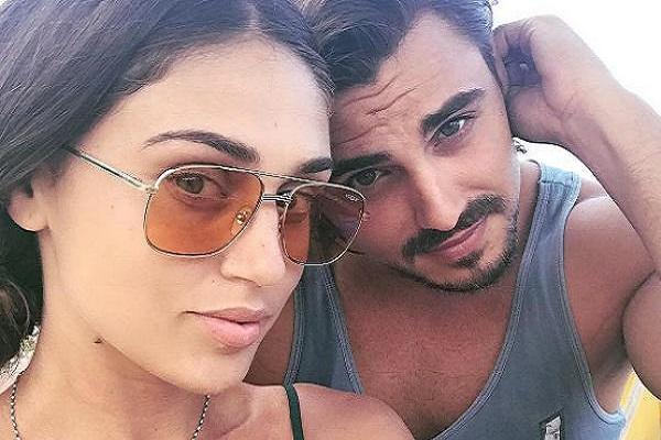 Francesco Monte a casa di Cecilia Rodriguez: lungo incontro di 5 ore