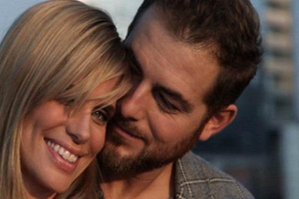 GfVip 2 gossip: quando si sposano Daniele Bossari e Filippa Lagerback?