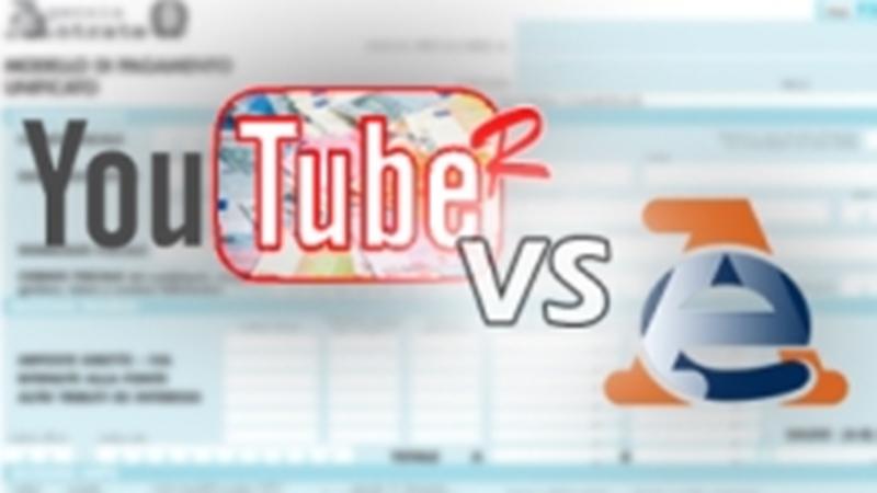 Guadagnare con Youtube, quali sono le tasse da pagare