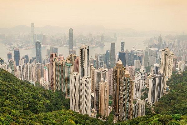 Hong Kong batte Roma, la capitale giapponese è la città più visitata al mondo