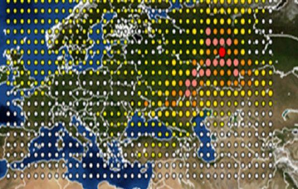 Nube radioattiva: arriva la conferma della Russia