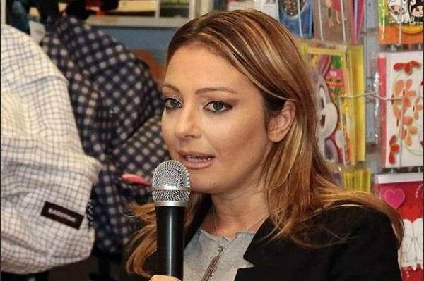 Laura Tangherlini Facebook: la confessione shock sulle violenze subite