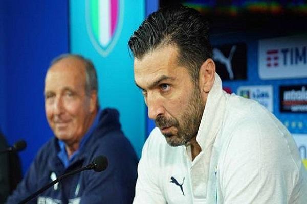 Nazionale di Calcio, Gigi Buffon nuovo commissario tecnico dell'Italia?
