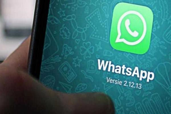 Novit whatsapp ecco come leggere i messaggi cancellati for Come leggere i progetti