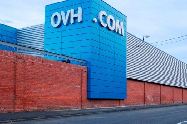OVH down, problemi elettrici per il datacenter di Strasburgo