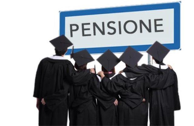 Pensioni e riscatto della laurea 2018, come funziona la nuova procedura Inps