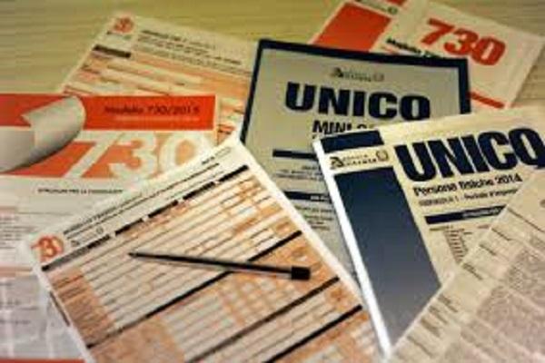 Rivoluzione fisco niente pi denuncia dei redditi for Denuncia redditi 2017