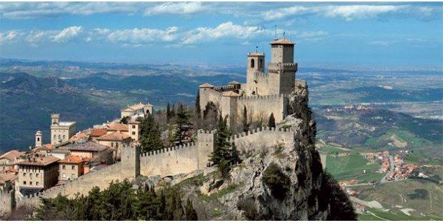 San Marino sull'orlo del crac finanziario, quali conseguenze in Italia