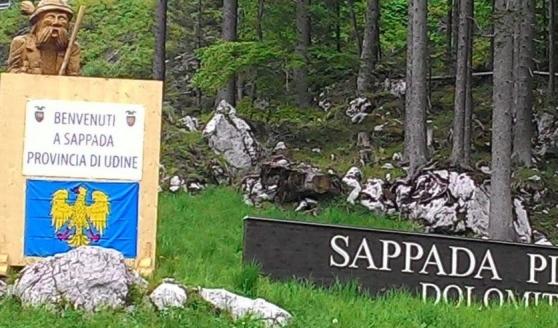 Sappada è in Friuli: via libera dalla Camera