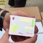 Sequestrata la droga dell'Isis a Reggio Calabria, era diretta in Libia