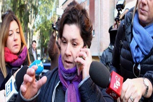 Totò Riina morto, la figlia Maria Concetta minaccia i giornalisti