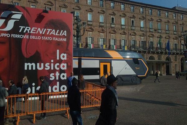 Trenitalia, in anteprima a Torino i nuovi treni Rock, Pop e Note nuove tratte e prezzi