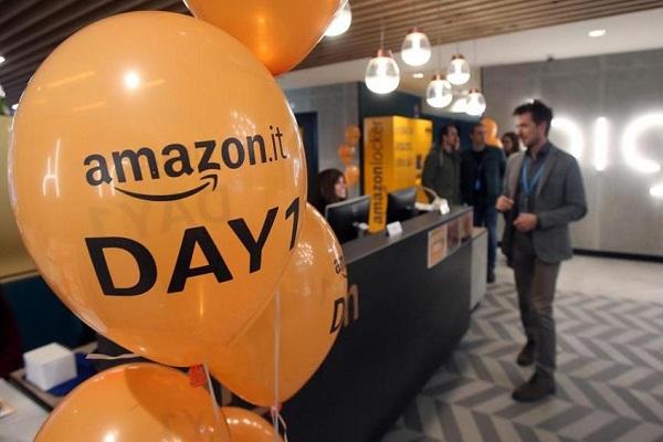 Amazon, sconto di 10 euro solo per oggi 10 novembre 2017