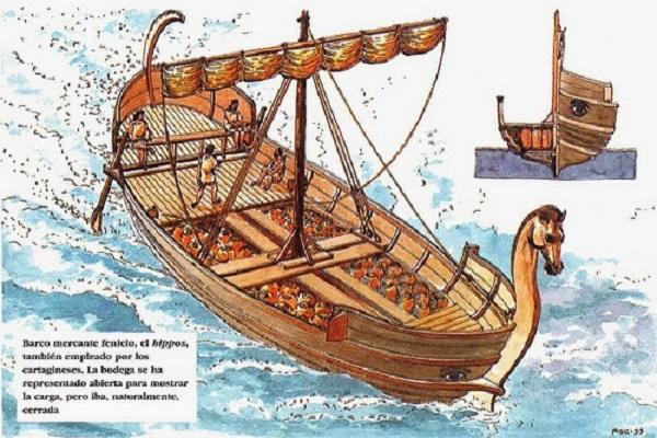 cavallo di Troia Hippos errore traduzione Odissea Eneide Omero