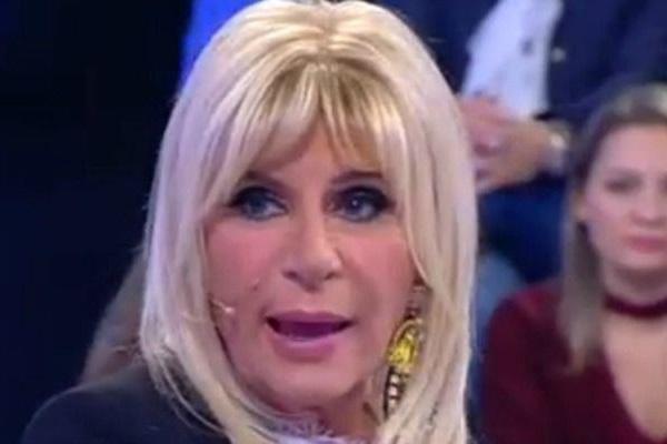 Uomini e donne gossip: Giorgio Manetti e Tina Cipollari amanti segreti?