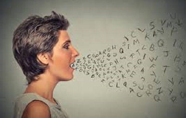 Linguaggio è spia dello stress?