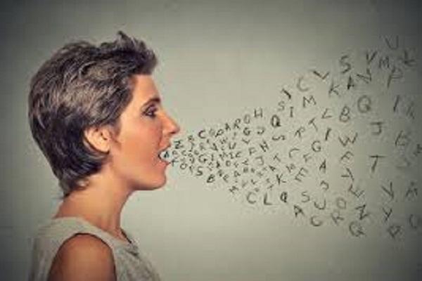 linguaggio e stress come si parla quando si è stressati tanti avverbi pochi pronomi