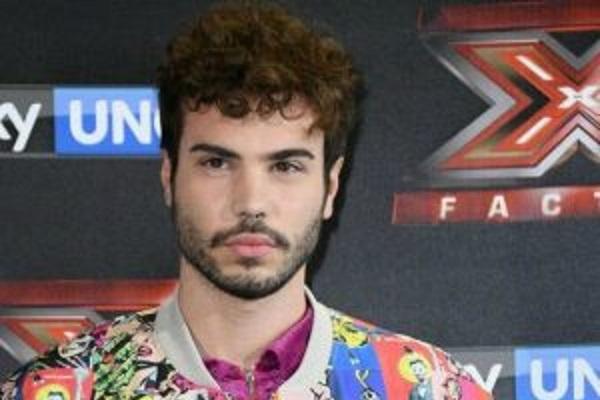 Paura per Lorenzo Bonamano, incidente dopo il concerto