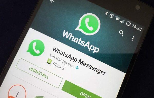 Whatsapp non funziona a Capodanno, l'app è in tilt