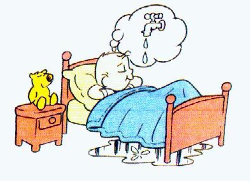 Pipì a letto, cause e rimedi enuresi notturna adulti e bambini