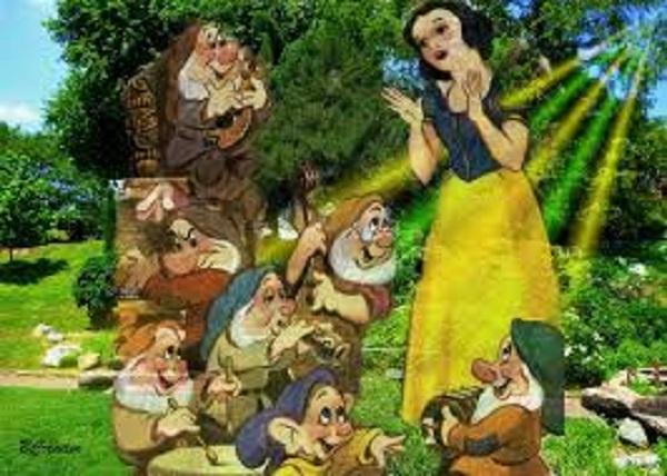 Biancaneve e i Sette Nani compie 80 anni