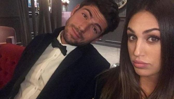 Grande Fratello Vip, verità shock di Paola Caruso sull'incontro con Luca
