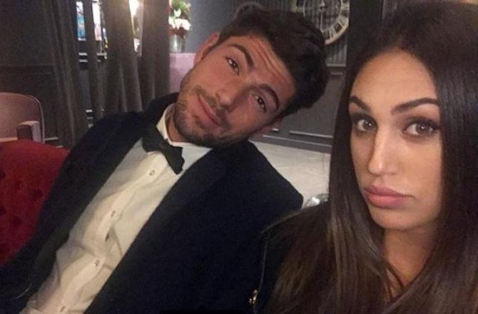 Cecilia e Ignazio Moser dopo il Grande Fratello Vip si sposano, l'annuncio sui social