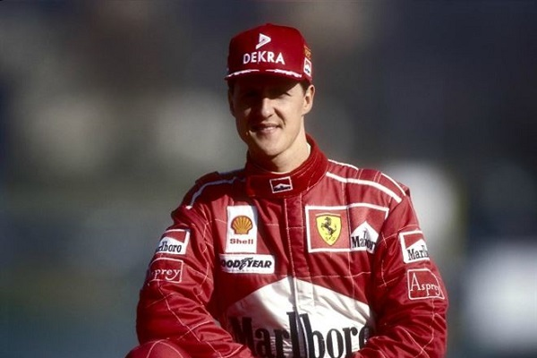 Come sta Michael Schumacher? Quattro anni fa l'incidente