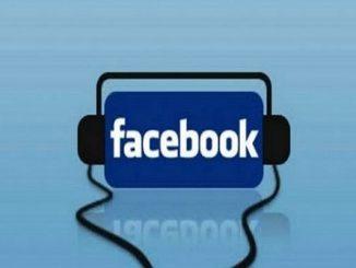Facebook regala la musica ai creatori di video