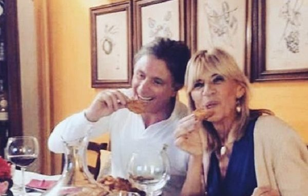 Uomini e donne: ultimatum per Giorgio Manetti e Gemma Galgani