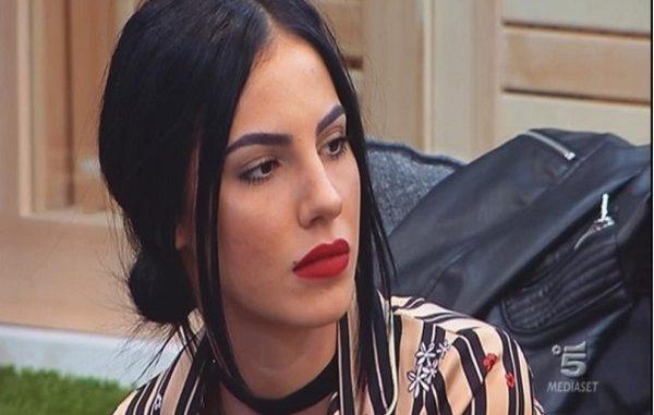 Giulia De Lellis, colpo basso a Barbara D'Urso: colpa di Belen Rodriguez?