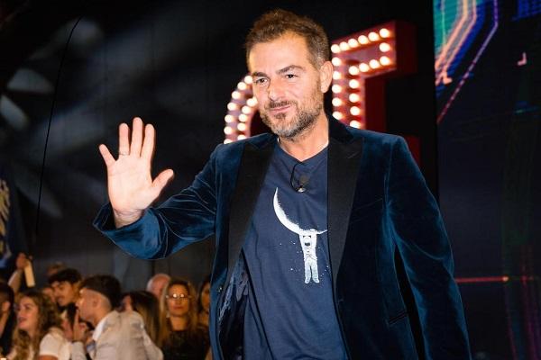 Grande Fratello Vip Daniele Bossari è il nuovo vincitore, l'opinione del web