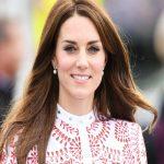 Guerra fredda a Buckingham Palace, Kate Middleton ferma le apparizioni in pubblico