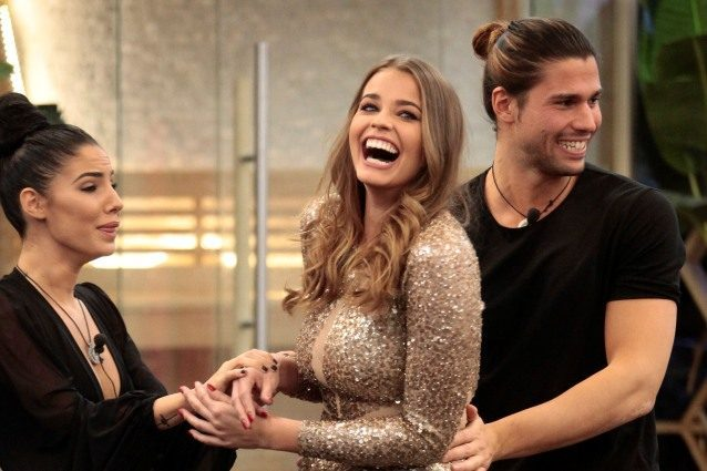 Ivana Mrazova single, ecco la verità sull'ex fidanzato e Luca Onestini