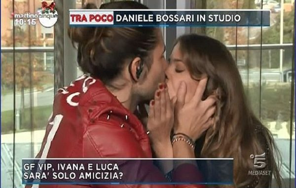 Aida Yespica:
