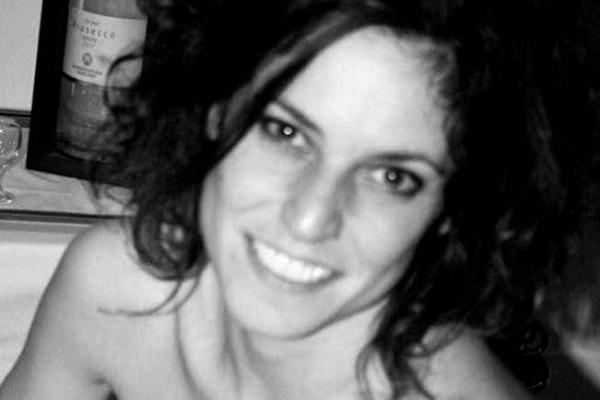 Milano stilista trovata impiccata, fermato il fidanzato per omicidio