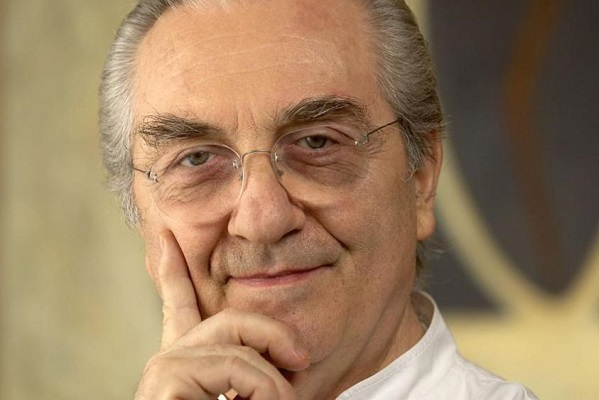 Morto Gualtiero Marchesi: il ricordo di Carlo Cracco