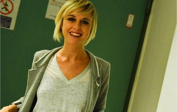 Nadia Toffa tranquillizza i fan: