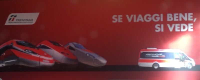 Natale 2017 Trenitalia, offerte e sconti sui biglietti