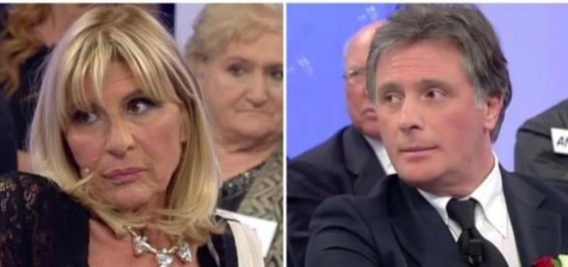 News Uomini e Donne Trono Over, cena galeotta per Gemma e Giorgio?