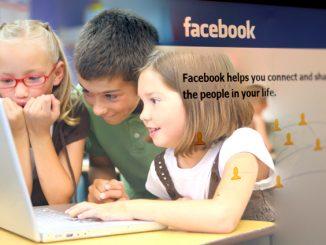 Novità Facebook, il social punta ai bambini: in arrivo Messenger kids