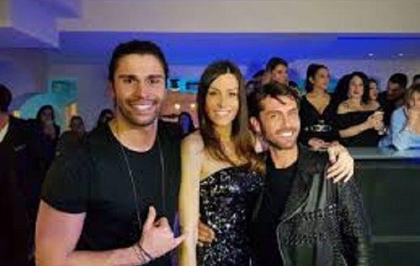 Grande Fratello Vip 2: Luca Onestini e Ivana Mrazova escono allo scoperto