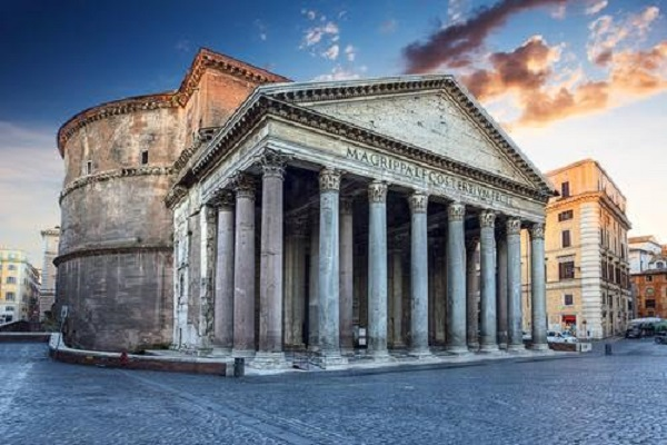 Roma turismo: dal 2018 visitare il Pantheon non sarà più gratuito