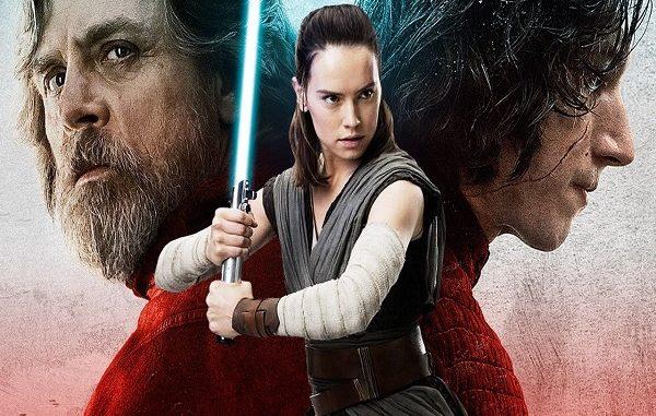 Star Wars Gli ultimi Jedi arriva al cinema la critica film troppo lungo
